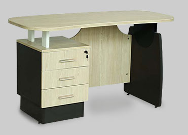 Admin Table