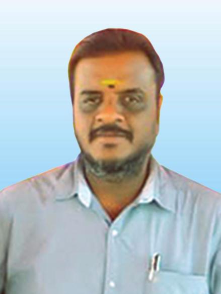 Harihara Subramanian Managing Direcotor