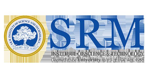 Logo of SRM