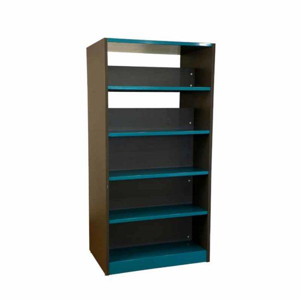 bookshelf library reference