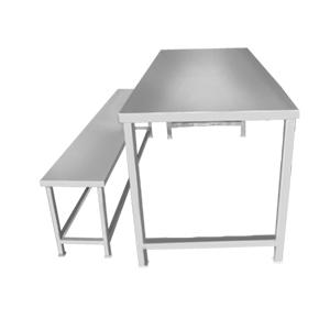 canteen dining table desart