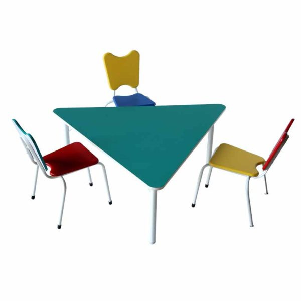 childrens playschool table trio 1