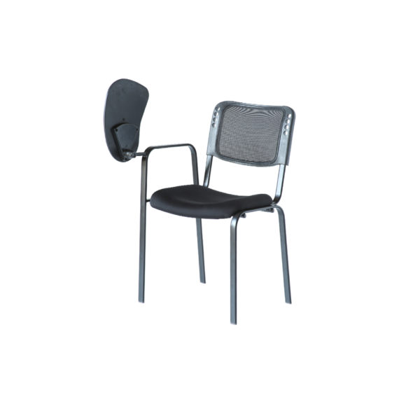 classroom chair writing pad cosmo hp 1