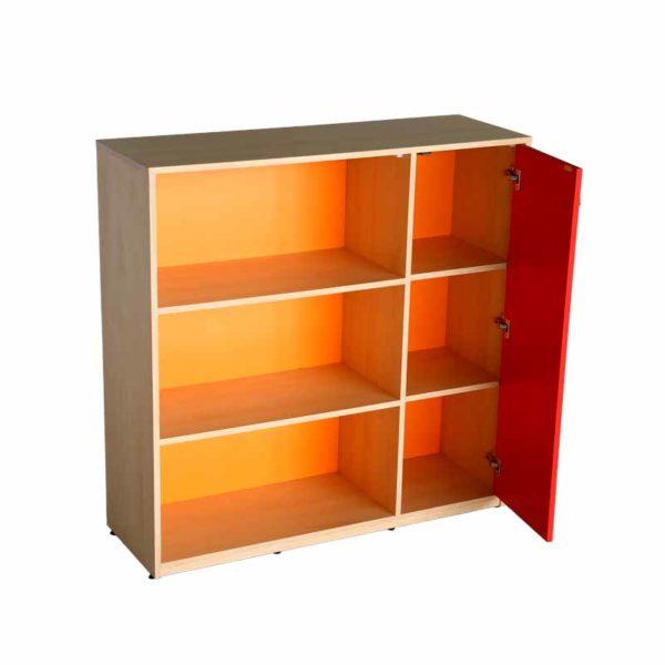 classroom storage shelving trek 1