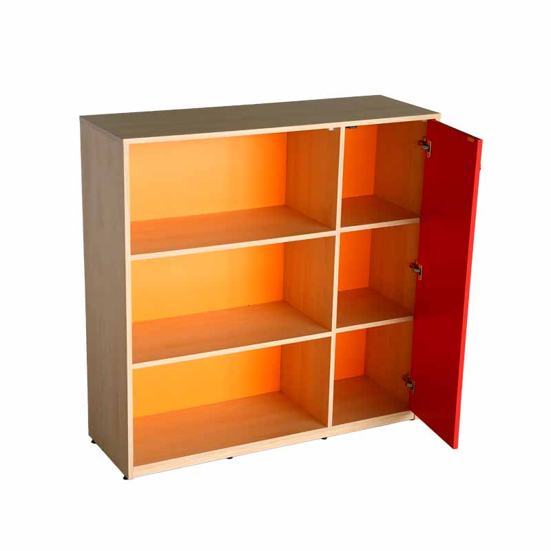 classroom storage shelving trek 1