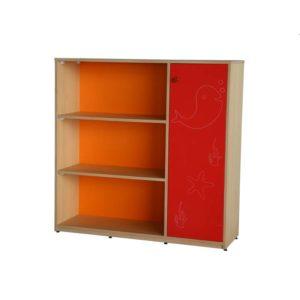 classroom storage shelving trek