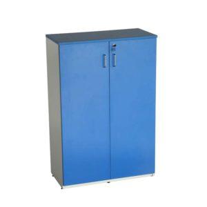 classroom storage unit passage