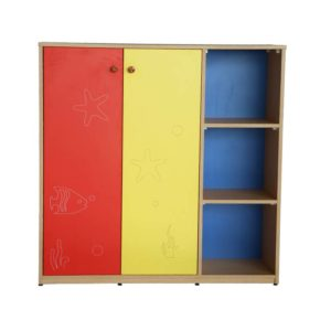 classroom storage unit voyage
