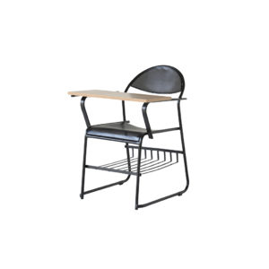 classroom student chair writing pad perfo fp
