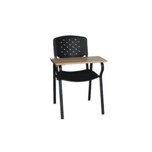 classroom study chair writing pad vigo fp