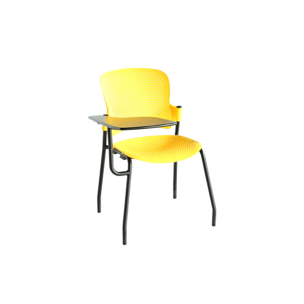 classroom study chair writing pad vinus hp scaled