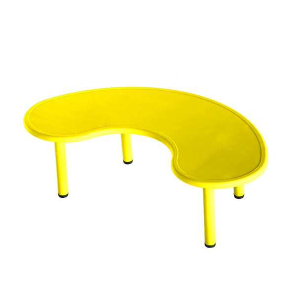 early childhood kids table bean 2