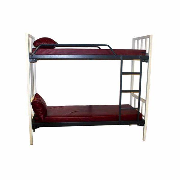 hostel metal bunk bed