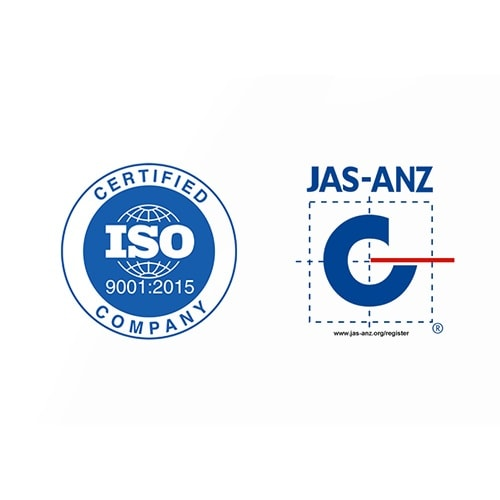 iso certification iaf aboutpage