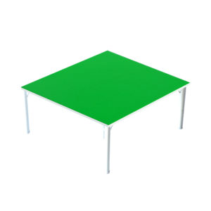 play school table square shape