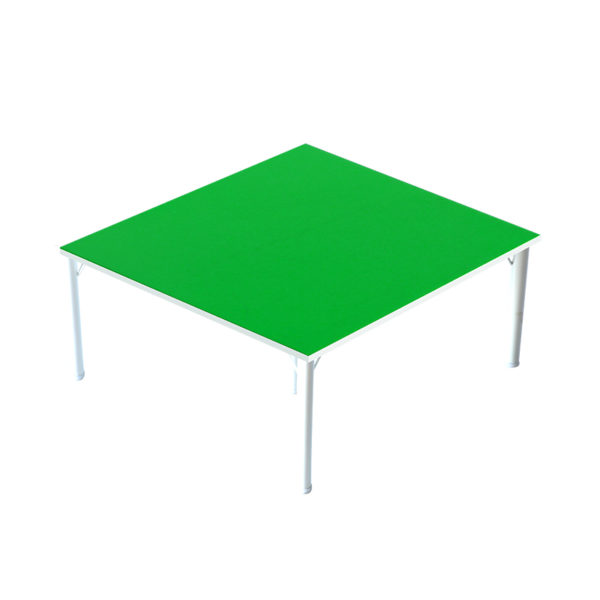 kg classroom table square