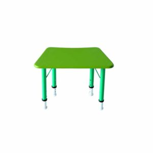 kindergarten rectangular table kudo 01