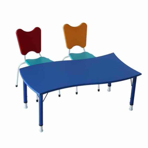 playschool furniture wave table 1