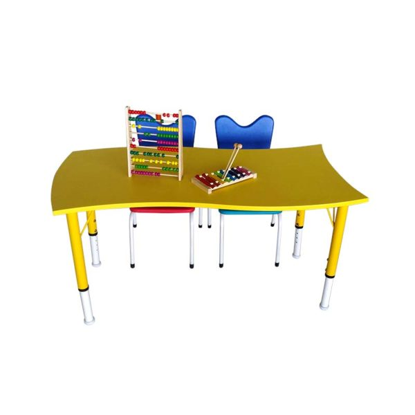 playschool furniture wave table 5