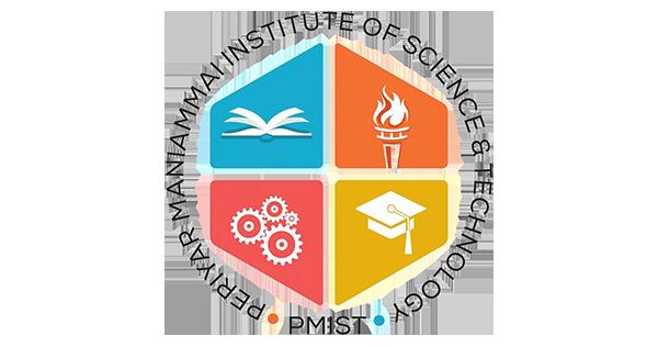Logo of PMIST