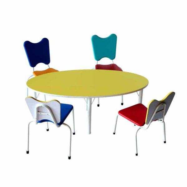 preschool classroom furniture table polo 2