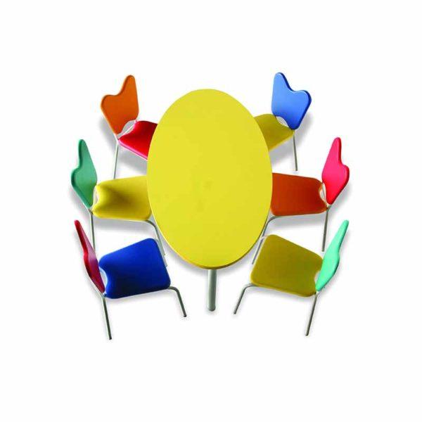 preschool classroom furniture table polo 3