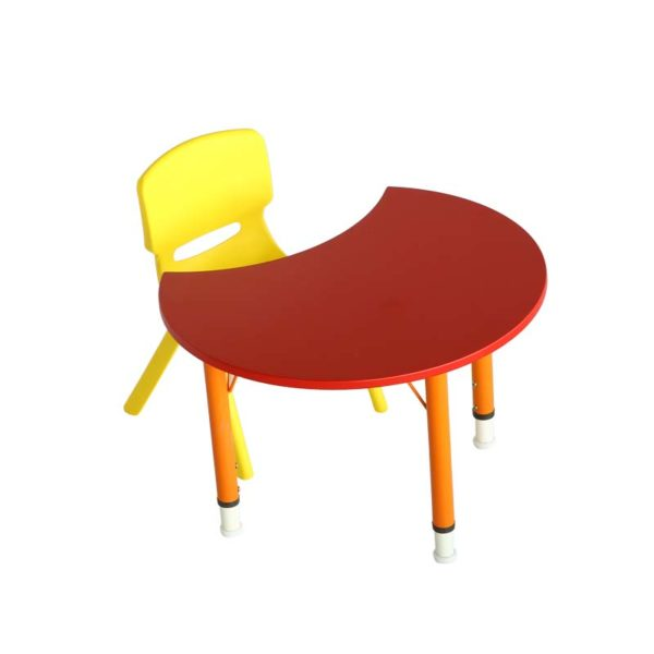 preschool furniture quartet table 5