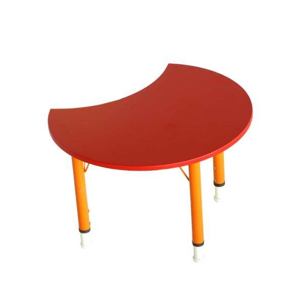 preschool furniture quartet table 6