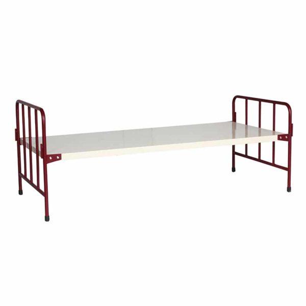 school hostel single bed cot Rest
