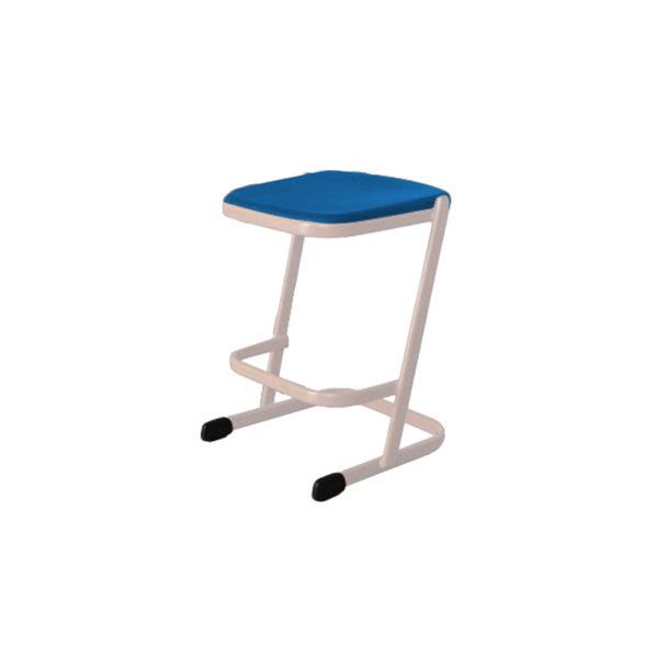school lab furniture blue lab stool research