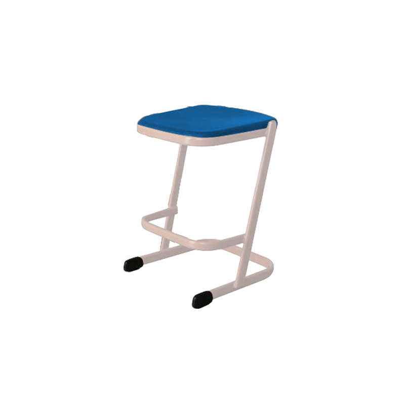 school lab furniture blue lab stool research