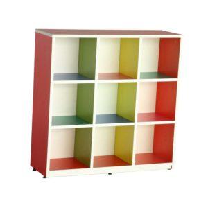 school multi colour storage furniture cos2