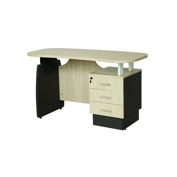 school principle office table chief st 1