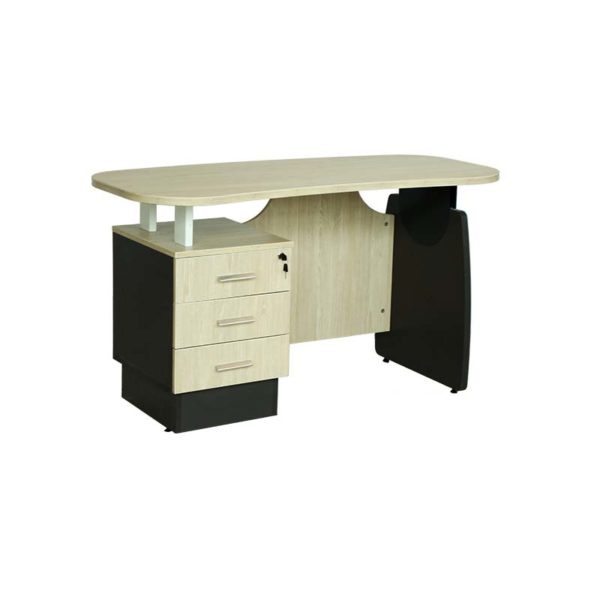 school principle office table chief st