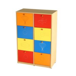 school pull out storage cabinet journey