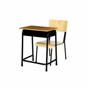 single seater student bench flex s