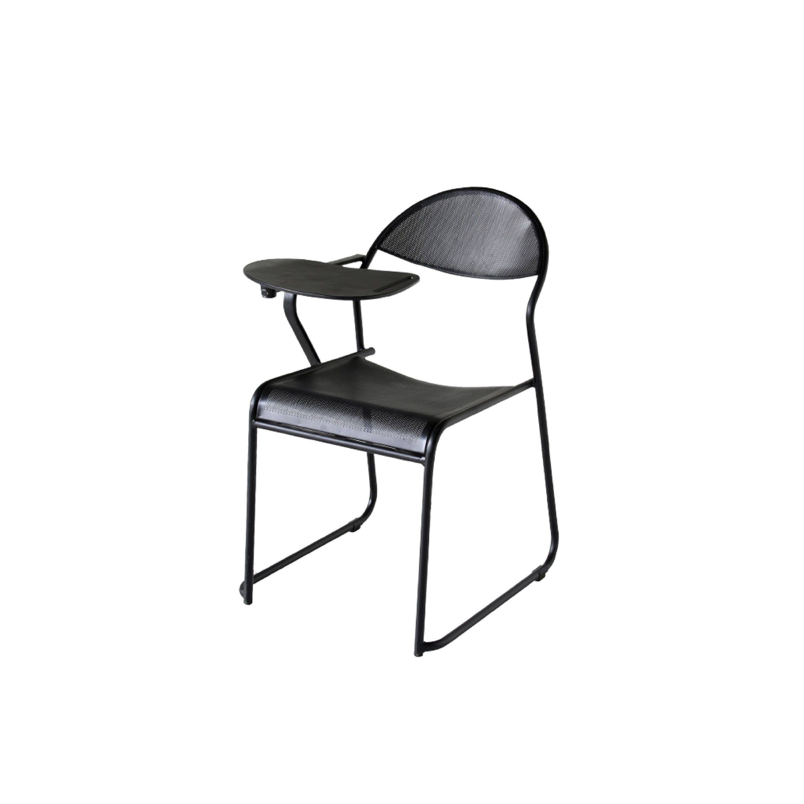 student chair writing pad perfo hp scaled