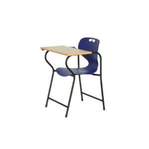student chair writing pad plasto fp