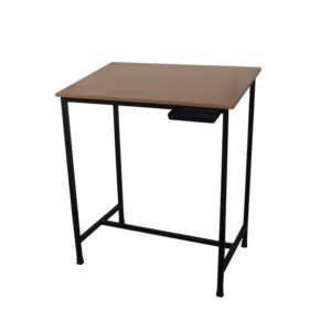 student drawing table lab furniture art
