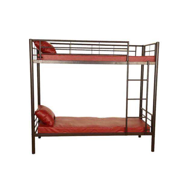 students hostel furniture pair bunker cot