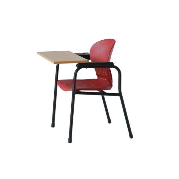 study chair writing pad cornate fp 1
