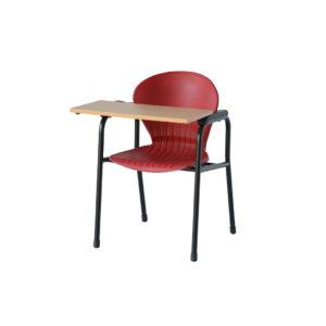 study chair writing pad cornate fp
