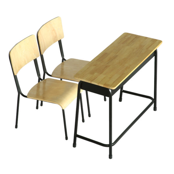 two seater school bench flex 2s