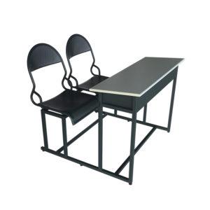 two seater school desk primo 2s