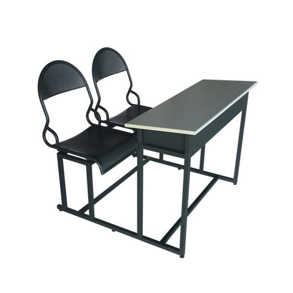two seater school desk primo 2s
